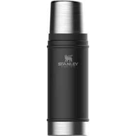 Stanley Classic Bottle 470ml matte black
